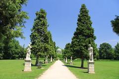 Parco Querini 1 (obiuan01) Tags: vicenza