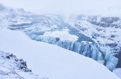 Winter is Coming (Sairam Sundaresan) Tags: winter white snow nature pool canon landscape glow snowstorm wideangle glacier finished snowfall gulfoss sairam sundaresan colbybrown sairamsundaresan sonya7rii