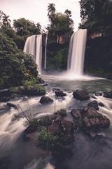 Iguazu falls - Argentina (Laurent Tironi) Tags: longexposure canon6d falls argentina iguazu