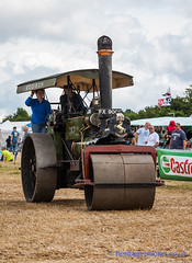 IMGL3383_Woodcote Rally 2016 (GRAHAM CHRIMES) Tags: show heritage classic vintage photography photos rally transport traction historic vehicles vehicle 1922 steamengine preservation steamfair steamrally tractionengine 2016 showground roadroller woodcote 10282 avelingporter tractionenginerally steamenginerally 4nhp stonybroke fx9005 wwwheritagephotoscouk woodcoterally2016