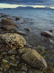 Arran View, Port Glas (CactusD) Tags: portglas bute scoltand arran landscape nikon d800e carlzeiss zeiss distagon 21mm 21f28 t zf2 hitechfilters leefilters polarizer
