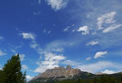 Castle Mountain 4 (foxtail_1) Tags: castlemountain banff banffnationalpark alberta