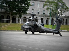 Apache (IMHILL) Tags: playground army apache military weapon airforce dhs gunship helecopter devonporthighschool