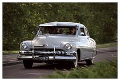 1951 - Mercury Coupe (Ruud Onos) Tags: 1951 mercury coupe dz0827 1951mercurycoupe mercurycoupe nationale oldtimerdag lelystad nationaleoldtimerdaglelystad ruudonos oldtimerdaglelystad havhistorischeautomobielverenigingnederland