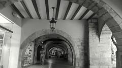 Rambla Girona Spain (Deyis astudillo) Tags: barrivellgirona gironameenamora gerona espaa spain catalonia