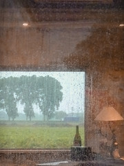 What's beyond (Christie's Camera) Tags: photographycourse france outdoors rain beaune 2016 summer wineries