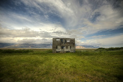 Abandoned (Kiddi Einars) Tags: abandoned eyibli