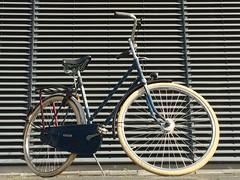 Simplex-Novum-Neo-Retro-Resto-2 (@WorkCycles) Tags: 1950s amsterdam bicycle bike dames damesfiets dutch fiets frame ladies neoretro novum oude parallel restoration retro simplex