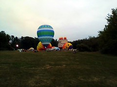 Is it ur bday? (edited) (Heartlover1717) Tags: hudsonma hudsonconcordelks959 balloonfestival hotairballoonfestival hotairballoons hotairballoon