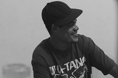 Killerboy (Jonathan Fernandes.) Tags: rap nossa conferncia diadema organizao qi submundo90 profeta projeto pandora