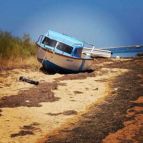 Barco #barco #mar #pesca