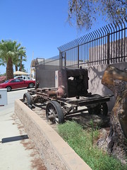 August 09, 2016 (23) (gaymay) Tags: california desert gay palmsprings riversidecounty coachellavalley geocache scavengerhunt cathedralcity