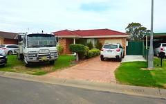 11 Nimbin Ave, Hoxton Park NSW