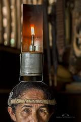 Poronga (Rita Barreto) Tags: poronga luminria lamparina museudoseringal paraiso manaus amazonas amaznia nortedobrasil brasil
