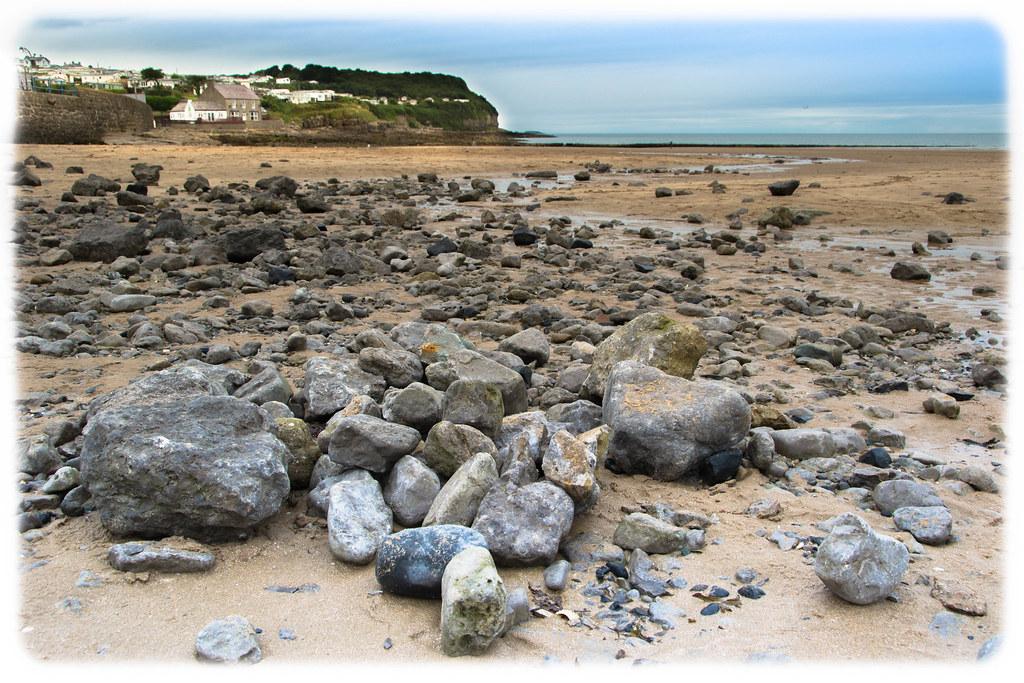 Benllech beach, Anglesey, 45. Shore
