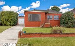 4 Beverley Crescent, Marsfield NSW