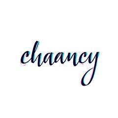 chaancy (Paulo Brabo) Tags: lettering handlettering script type typography font swash glyphs typeface calligraphy calligrafia caligrafia tipografia flourish logo tatuagem tattoo handmadefont typedesign