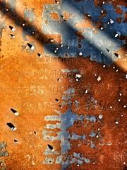 Port of Helsinki | Vuosaari Harbour (Toni Kaarttinen) Tags: portofhelsinki vuosaari vuosaarensatama harbor harbour instagram instawalk finlndia finnland finnlando finlandia finlande finnorszg  finlndia finlanda  suomi finland scandinavia industrial architecture rust letters