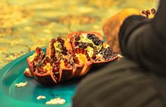 (TaMiMi Q8) Tags: iran pomegranate kuwait ايران انار رمان