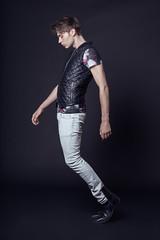 GRAVITY (sabinemetz.com) Tags: fashion dark surreal gravity editorial conceptual