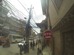 Nepal - Anapurna 2014