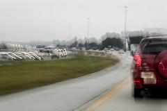 Florida Driving- 2 (strjustin) Tags: longexposure canon 50mm driving florida