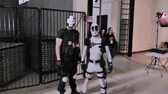 Grand Rapids Comic Con Day 2 013