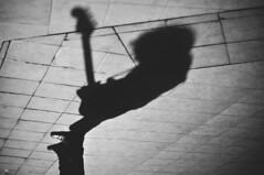 Alma de Rock [explored!] (emiliokuffer) Tags: shadow blackandwhite blancoynegro rock guitar guitarra sombra