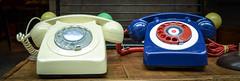 Hello?! (ale.turconi) Tags: london colorful phone telephone freetime coloured londra telephones brixtonvillage nikond3100