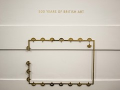 Tate Britain - '500 years of British art' (alison ryde - back in town for now) Tags: england london architecture gallery artgallery britain modernart capital tatebritain 2014 capitalcity 17mm november25 britishartists alisonryde olympusem1