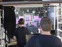 Steve Aoki Neon Future (vsquaredlabs) Tags: visualart jimmykimmellive dimmak steveaoki resolume madrix touchdesigner concertvisuals vsquaredlabs neonfuture steveaokineonfuturetour