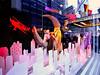 Shoot the Moon (Eddie C3) Tags: newyorkcity reflections bloomingdales streetscenes storewindows lexingtonave