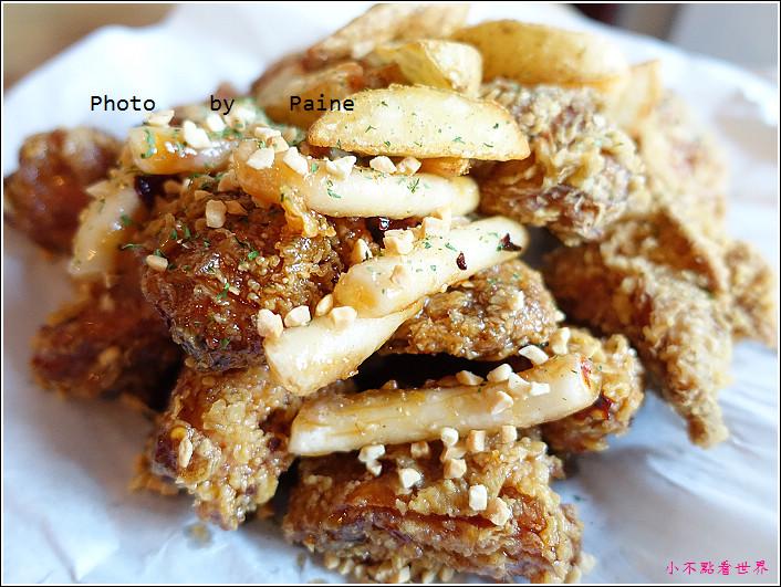 弘大chicken in the kitchen 良心食堂 (13).JPG