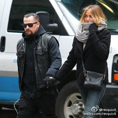 Cameron Diaz and Benji Madden Are Engaged! http://t.cn/RzFRiez Recquixit | Shanghai Video Production