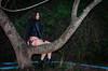DSC_4850 (TimMurphyPhotography) Tags: girl leather model badass jacket bikini brunette cheyenne bikinimodel