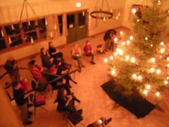 "Folklore Village Christmas Concert 2014 • <a style=""font-size:0.8em;"" href=""https://www.flickr.com/photos/123920099@N05/16074617325/"" target=""_blank"">View on Flickr</a>"