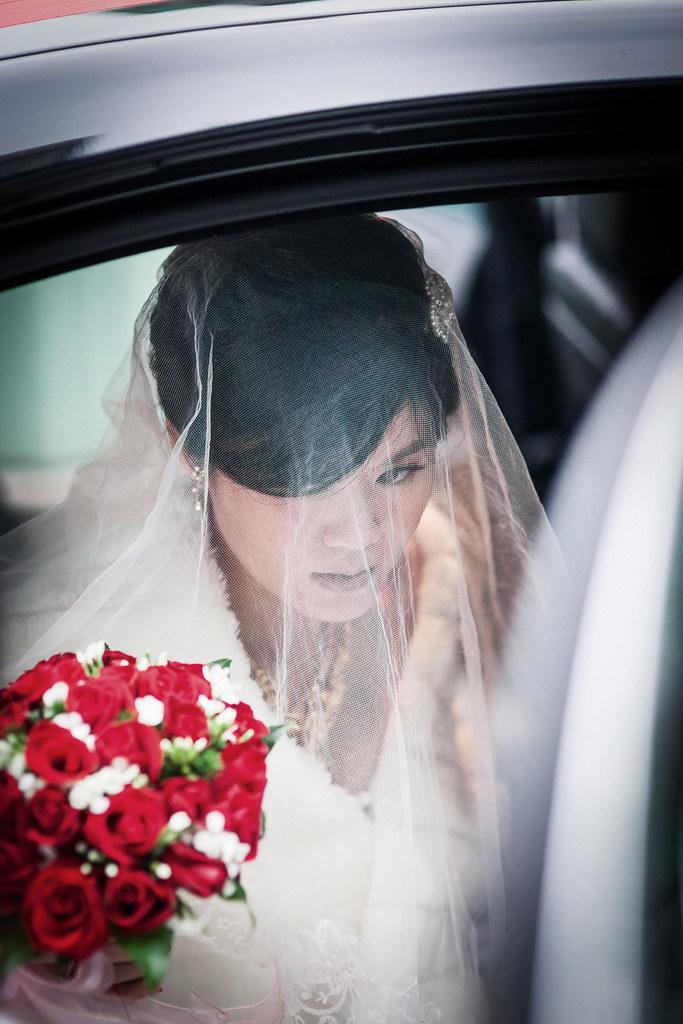 嘉呈&敏媛Wedding-45