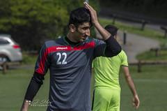 Alireza Beiranvand (IRAN) 2015 AFC Asian Cup (goranhas) Tags: cup sport training asian football team iran sydney national recreation academy afc alireza narrabeen 2015 beiranvand