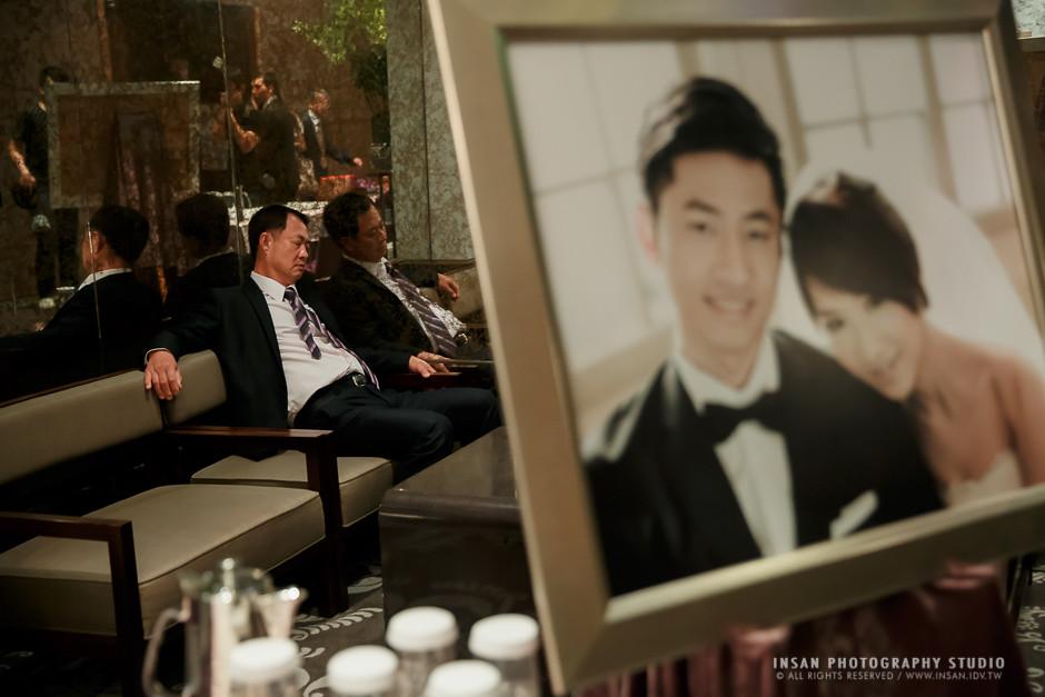 [婚禮記錄] Eddie + Jane // 婚宴@ {世貿三三 }