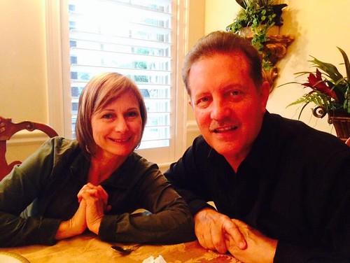 Doug & Janet Roland