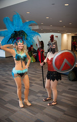 Ohayocon 2015 (blacksheep_vmf214) Tags: columbus ohio anime canon comics japanese costume video comic cosplay culture games center pop gaming convention hyatt popculture con ohayo ohayocon