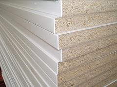 """Μελαμίνη Λευκή 25 χιλιοστά • <a style=""""font-size:0.8em;"""" href=""""http://www.flickr.com/photos/130235808@N05/16424928301/"""" target=""""_blank"""">View on Flickr</a>"""