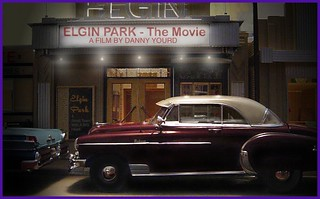 The Elgin Park Movie Announcement