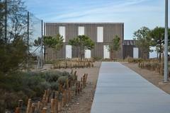 Tagus Linear Park #1 (TheManWhoPlantedTrees) Tags: architecture architectural landscapearchitecture arquitecturaportuguesa nikond3100 tmwpt topiaris parquelinearribeirinhodoesturiodotejo