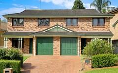 34B Darlington Drive, Cherrybrook NSW