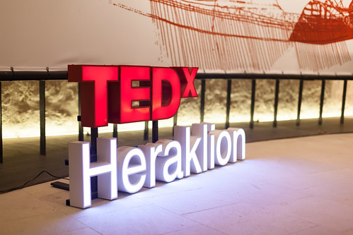 TEDxHeraklion// Beyond the Walls