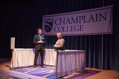 093-DISN5793 (Champlain College | Stephen Mease) Tags: college elevator champlain pitch elev keybank byobiz