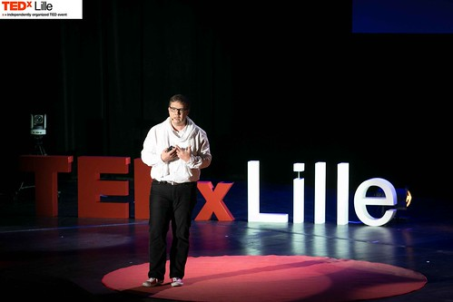 "TEDxLille 2015 Graine de Changement • <a style=""font-size:0.8em;"" href=""http://www.flickr.com/photos/119477527@N03/16514869550/"" target=""_blank"">View on Flickr</a>"