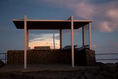 Now I Understand Everything (AGrinberg) Tags: sunset hawaii maui shelter overlook haleakal kalahaku 42585sunsetshelter