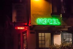 A Motel Romance